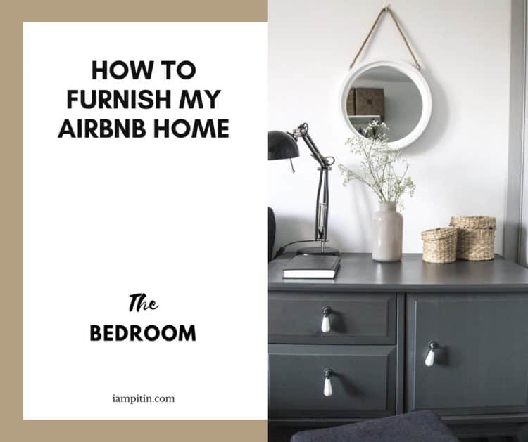 How To Furnish My Airbnb Home