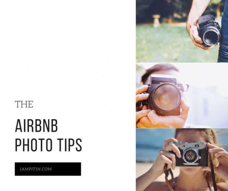 the airbnb photo tips